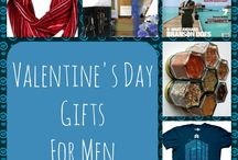 Valentine's Day Ideas / VD day cool, fun, neat ideas / by Cindy Larkin