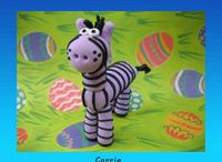 Horses/Zebras