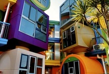 Playfull architecture