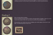 Pixelitaide tutoriaali