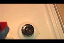 Чистота дома. / Советы по содержанию чистоты в вашем доме.