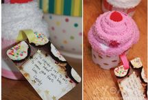 diy gift ideas / by Jo Ballew