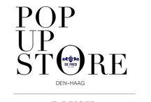 Poush Store  | Pop-Up The Hague