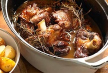 Cosy winter recipes / by LifeStyle FOOD
