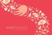 My Work / Samples of my Graphic Design work. Logos, Branding, Web Design, Print Design.