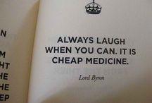 Needing a Laugh? / by Alyssa Ackermann