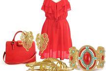 Dress up! :)