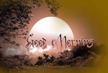 Good Morning Goodnight