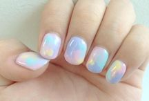 Opal and AB Beauty / by Sabine Kucmer