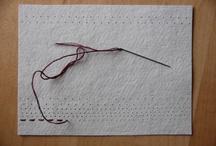 Sewing: Tutorials / by @thisjoyfulnest