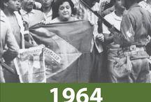 UM OLHAR  DIFERENTE SOBRE O GOLPE DE 1964