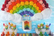 Rainbow Party in June