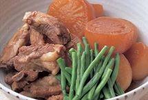 cook◎キャベツ&白菜+根菜