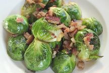 Healthier Holiday Meals / by Karen Dotson