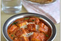 What to eat - Indian Food