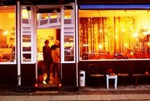 Helsingfors & København / New shops, restaurants, cafe's etc. stuff to do