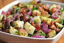 Diet Yemekleri / Sağlıklı Menüler