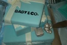 Baby Shower Ideas / by Keita Mckinney
