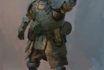 Steam Dwarf