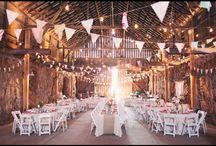 Weddings / by Rachel Edwards