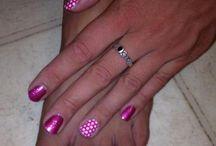 Jamberry Nails / by Marlin N Ashley-Balls