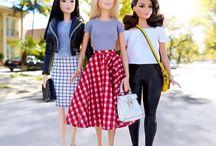 outfits de barbie