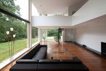 Dream Contemporary Home