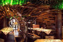 restaurante originale