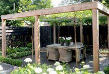 ogród/taras/patio