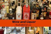 Wine and Liquor / Wine and Liquor reviews, recommendations and drink ideas.  This includes all wine and liquor accessories and glassware.  http://www.annsentitledlife.com/wine-and-liquor/