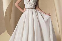 WEDDING iDEAS / by Peggy Morris