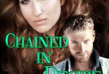 Chained in Desire / Fourth book for Enforcers & Coterie