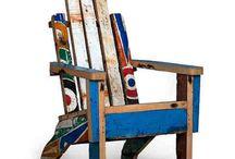 Muebles / by Daniola Castellanos