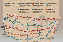 I [heart] a road trip