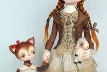 dolls & such magic