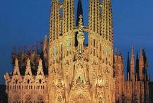 España lugares turísticos / Disfruta de España con la gira de alquiler de coches España para reservar visita alquilatucoche.com