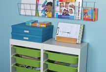 Home Organization / by Takiyah Dugas Turner