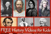 Historia ja yhteiskunta