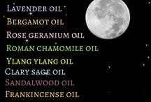 Olejki Eteryczne/ Essential Oils