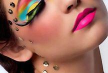 Solo Chicas / #Maquillaje #Pelo #uñas #Moda Y Muchos Masss...