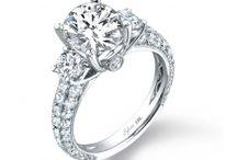 Rings / by Hayley Jean