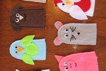 Craft Ideas / by Megan Anderson