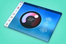 Interfaces domotique