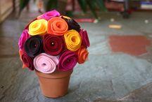 Flowers / by Rachel Bailey