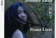 Melodie zhao