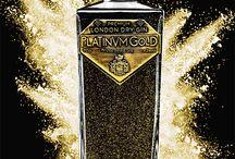 Promoción Especial de Lanzamiento Ginebra Platinum Gold by Vin Doré 24K / Solamente por un corto período de tiempo puedes comprar con un 25% de descuento. http://goo.gl/I27NpJ