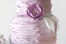 Mandy's 30th Cake