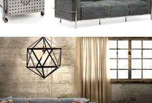Sasha's bedroom ideas