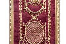 French Panel Collection by Aristo Artisans Decor Studio