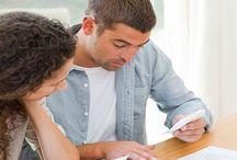 couples and money saving